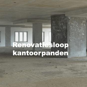 Renovatiesloop kantoorpanden, ddsloopwerken.nl, Onze diensten, Sloopwerk Purmerend