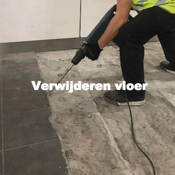 Vloer Verwijderen ddsloopwerken, ddsloopwerken.nl, Onze diensten, Sloopwerk Purmerend